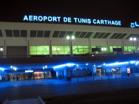 Recul de 21 5 du trafic a rien des voyageurs dans les - Office de l aviation civile et des aeroports tunisie ...