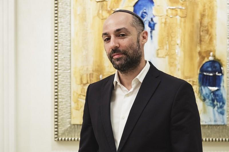 Rencontrer des hommes juifs