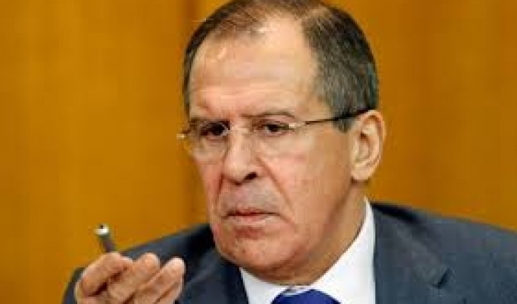 serguei lavrov ministre russie