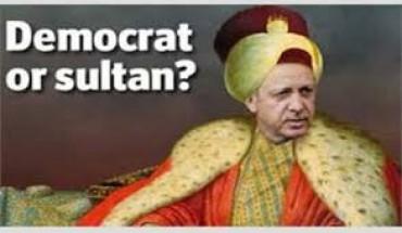 sultan erdogan turquie