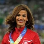 Habiba ghribi tunisie ambassadrice de la paix