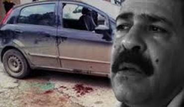 assassinat chokri belaid tunisie