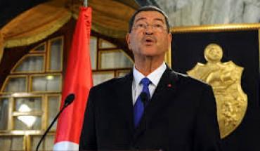 habib essid PM tunisie