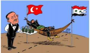 liaison dangereuse erdogan daech terrorisme