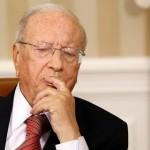 Béji-Caïd-Essebsi-president tunisie