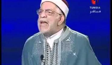 mourou l'idiot tunisie