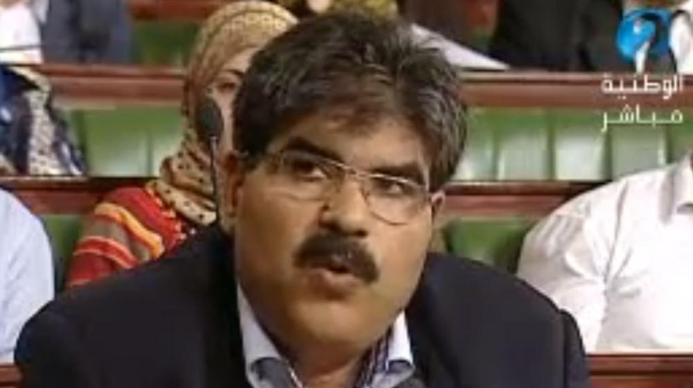 Des accus s dans l 39 affaire du martyr brahmi compara tront for Chambre d accusation