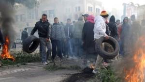 grabuge a kasserine tunisie