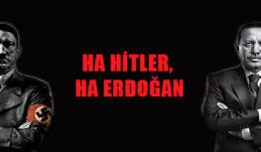 hitler erdogan