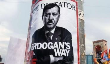 Erdogan tayyip Dictateur