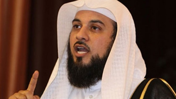 Le prأ©dicateur saoudien Mohamed Al Arifi indأ©sirable en Algأ©rie