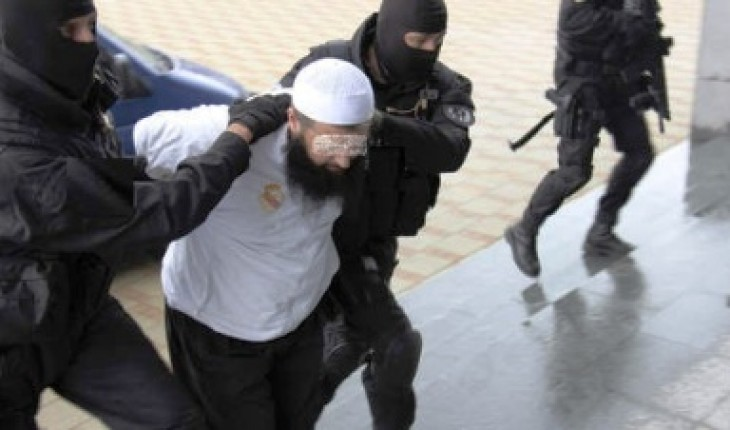 arrestation terroriste tunisie