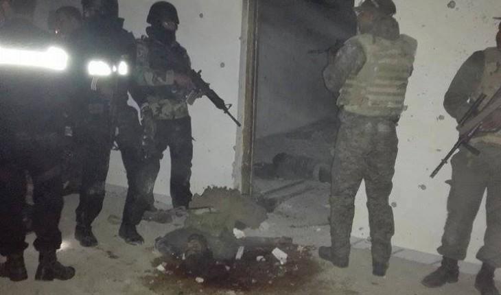 ben guerdan terroristes tué