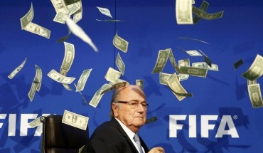 fifa corruption justice