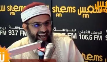 terroriste déguisé ferid-el-beji