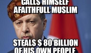 terroriste erdogan