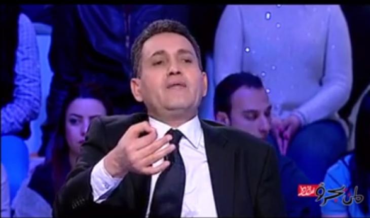 idiot tunisien