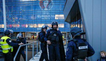 EURO 2016 et menace terroriste