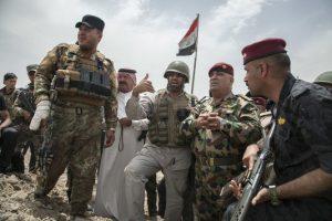 bataille fallouja irak