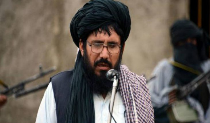 chef taliban tué