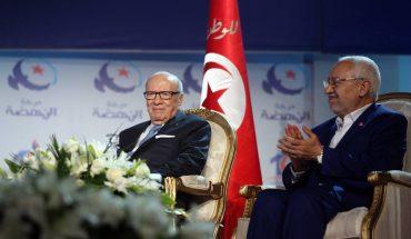 congrès ennahdha tunisie