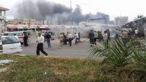 explosions tartous syrie