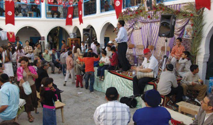 ghriba djerba tunisie