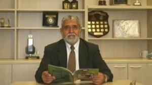 Omar Hallak