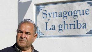 perez ghriba djerba tunisie