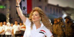 raghda syrie