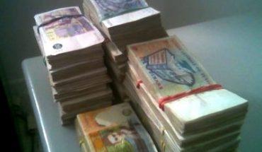 somme d'argent volée tunisie