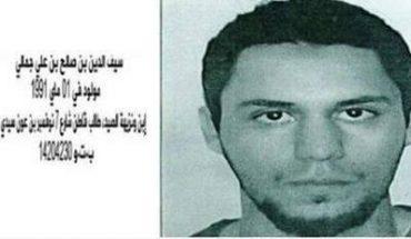 terroriste liquidé tunisie