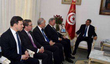 tunisie luxembourg
