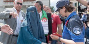 burqa suisse amendes
