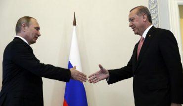 erdogan poutine reconciliation