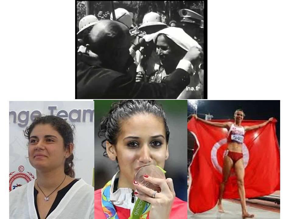femmes libres tunisie