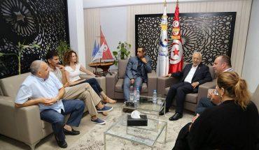 nazes tunisie