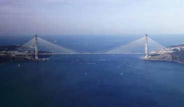 pont istanbul turquie