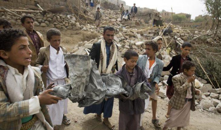 crimes-saoudiens-contre-les-enfants-yemen