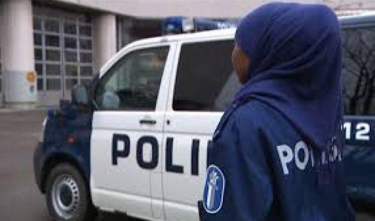 police-radicalisee-france