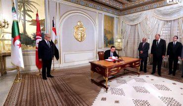 déclaration de tunis libye