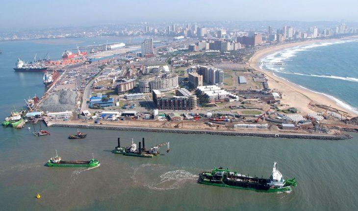 port-autonome-de-cotonou benin