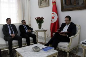 sarsar chahed elections tunisie