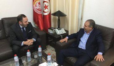 tunisie ue coopération