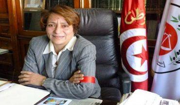 Raoudha-Karafi magistrat tunisie