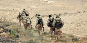 armée-syrienne