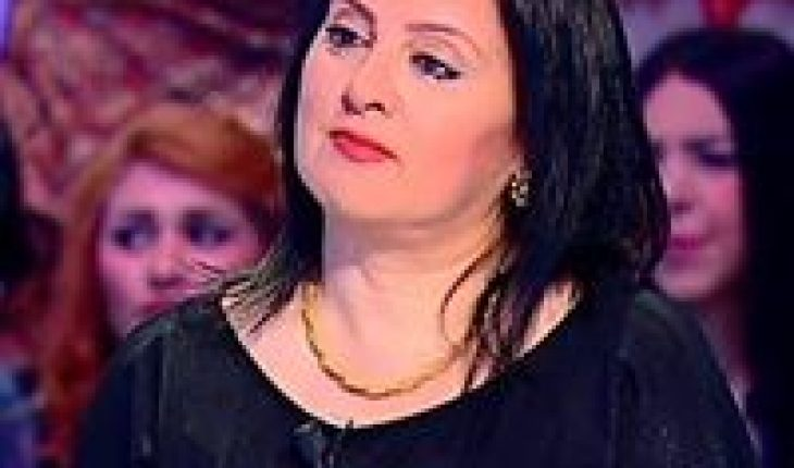 badra gaaloul