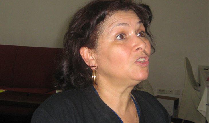 bordel tunisie Sihem-Bensedrine