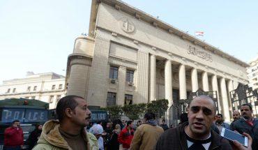 journalistes condamnés egypte