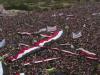 manifestation sanaa yemen